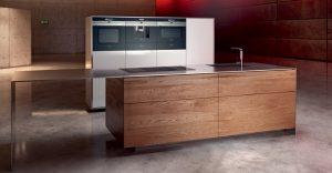 Siemens iQ700 Einbau-Gerätereihe
